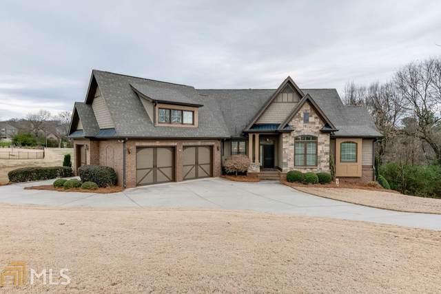 3705 Cheyenne Lane, Jefferson, GA 30549 (MLS #8707060) :: Rettro Group