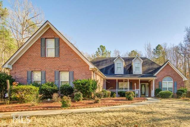 530 Morgan Court, Hampton, GA 30228 (MLS #8707075) :: Tommy Allen Real Estate
