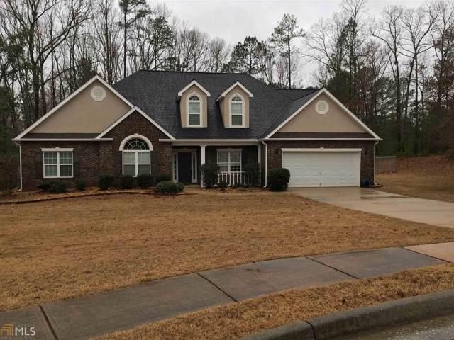 195 Stewart Glen Dr, Covington, GA 30014 (MLS #8707080) :: Athens Georgia Homes