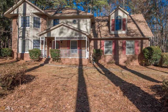 275 Mercedes Trail, Fayetteville, GA 30214 (MLS #8707101) :: Tommy Allen Real Estate