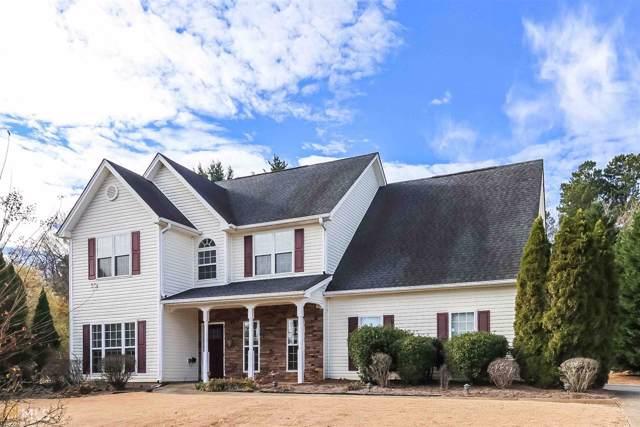 6325 Wilmington Way, Flowery Branch, GA 30542 (MLS #8707109) :: Tommy Allen Real Estate