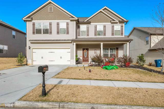 795 Donington Circle, Lawrenceville, GA 30045 (MLS #8707110) :: Rettro Group
