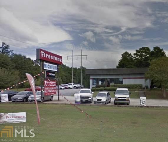 2342 North Expressway, Griffin, GA 30224 (MLS #8707111) :: Tommy Allen Real Estate
