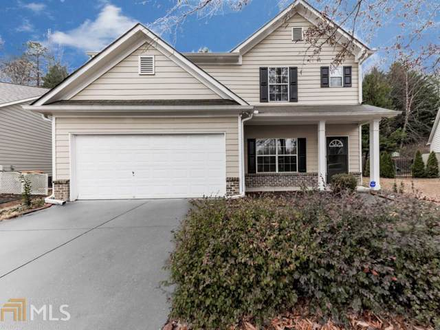 540 Quinn Drive, Woodstock, GA 30188 (MLS #8707112) :: Buffington Real Estate Group