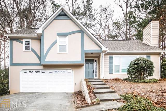 1143 Etowah Valley Lane E, Woodstock, GA 30189 (MLS #8707114) :: Buffington Real Estate Group
