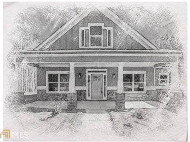 2536 Jones Pine Rd, Good Hope, GA 30641 (MLS #8707117) :: Tommy Allen Real Estate