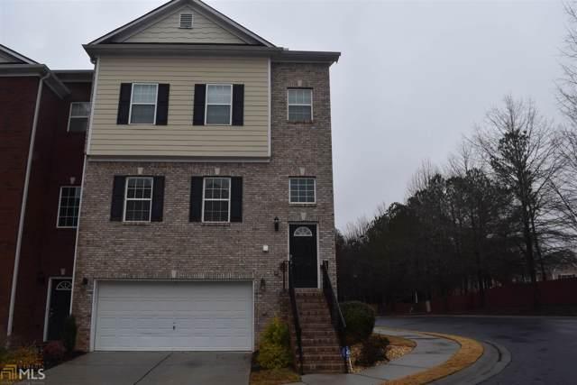3423 Lockmed Dr Lockmed Drive, Peachtree Corners, GA 30092 (MLS #8707119) :: Scott Fine Homes