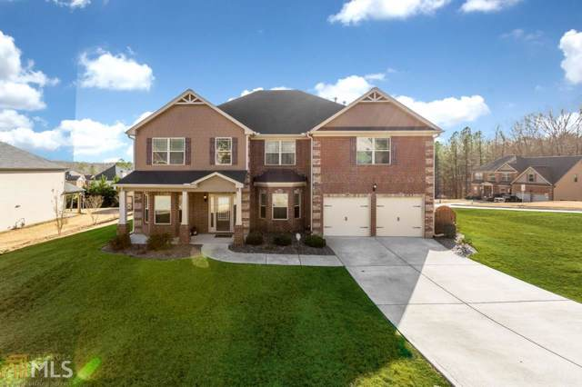 4627 Town Manor Dr, Douglasville, GA 30135 (MLS #8707128) :: Buffington Real Estate Group