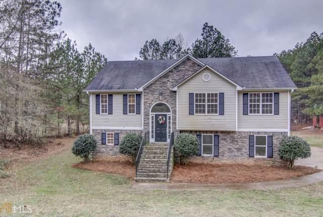 1420 Campbell Rd, Covington, GA 30014 (MLS #8707130) :: Athens Georgia Homes