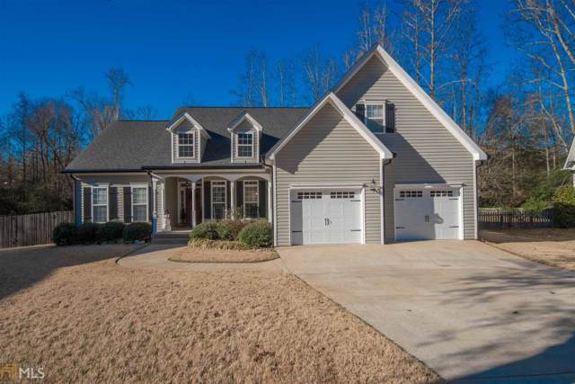 37 Forest Pt, Newnan, GA 30265 (MLS #8707138) :: Military Realty
