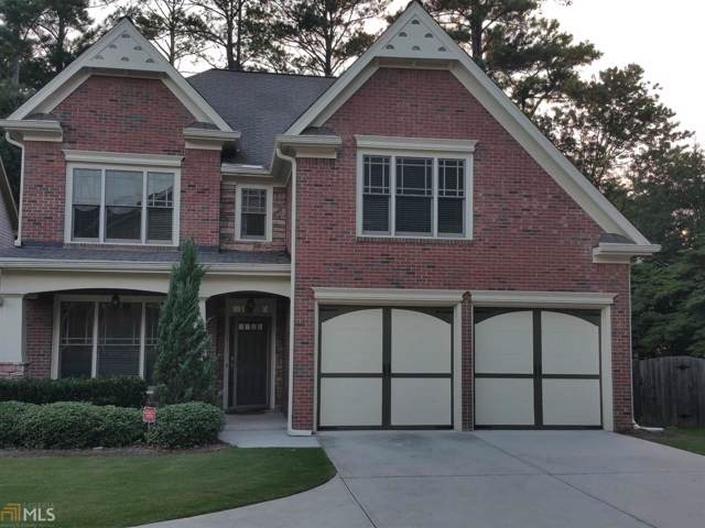 4229 Idlewood Parc Ct, Tucker, GA 30084 (MLS #8707145) :: The Heyl Group at Keller Williams