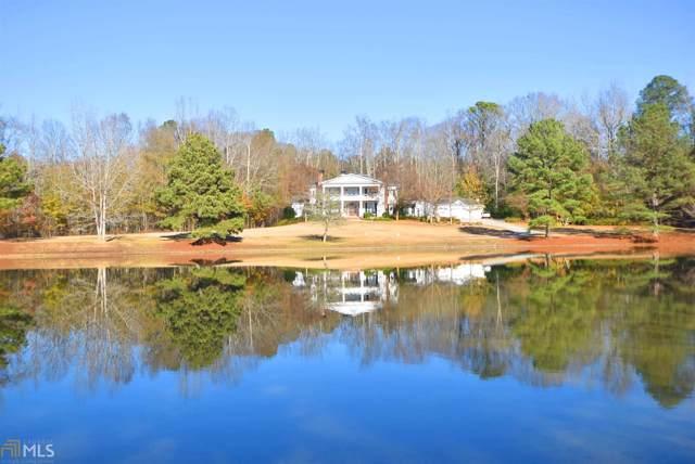 449 Bernhard Rd, Fayetteville, GA 30215 (MLS #8707146) :: Tim Stout and Associates
