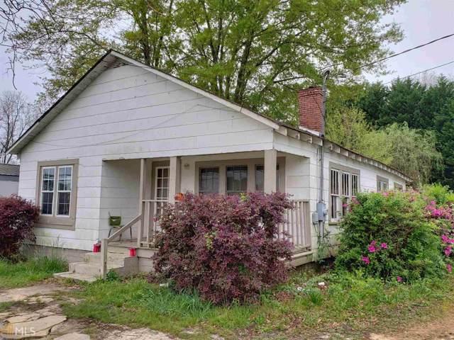 1736 Fernside Dr, Toccoa, GA 30577 (MLS #8707151) :: Athens Georgia Homes