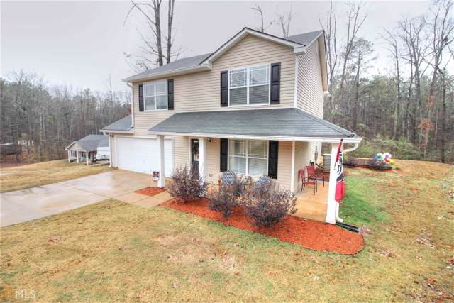 34 Savannah Place Dr, Lagrange, GA 30240 (MLS #8707156) :: Tim Stout and Associates