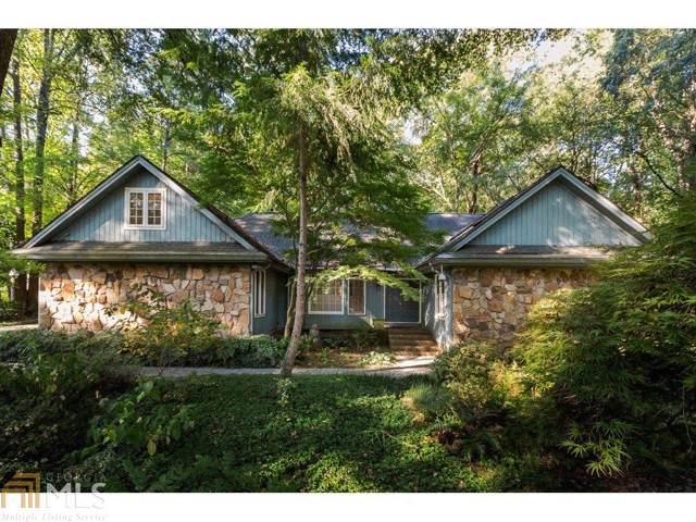 4185 Gatewood Ln, Peachtree Corners, GA 30097 (MLS #8707157) :: Scott Fine Homes