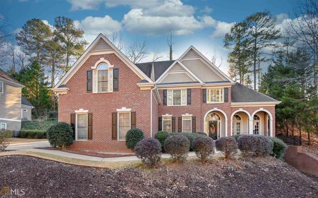 5023 Towne Lake Hill, Woodstock, GA 30189 (MLS #8707166) :: Buffington Real Estate Group