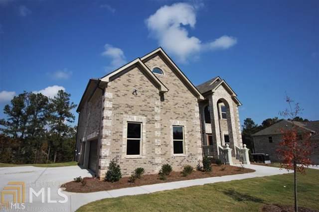 176 Barclay Drive #18, Mcdonough, GA 30252 (MLS #8707169) :: The Heyl Group at Keller Williams