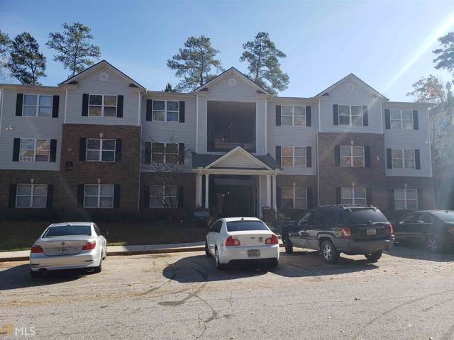 7303 Fairington Village, Lithonia, GA 30038 (MLS #8707193) :: The Heyl Group at Keller Williams