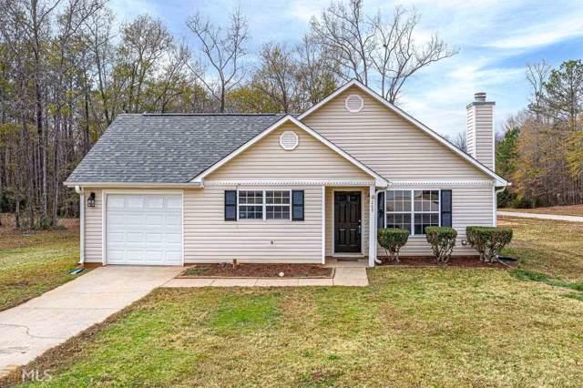 209 Country Meadows, Jenkinsburg, GA 30234 (MLS #8707196) :: Buffington Real Estate Group