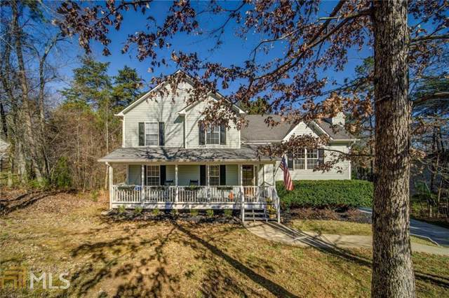 185 Joe Green #0, Canton, GA 30114 (MLS #8707199) :: Buffington Real Estate Group