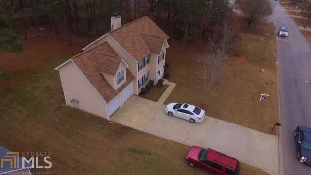 4390 White Rd, Douglasville, GA 30135 (MLS #8707202) :: Buffington Real Estate Group