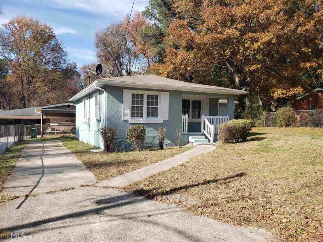 2719 Cagle, Lithonia, GA 30058 (MLS #8707203) :: The Heyl Group at Keller Williams