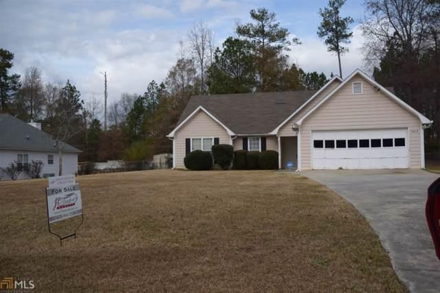 2465 SW Turner Rd #4, Conyers, GA 30012 (MLS #8707208) :: Bonds Realty Group Keller Williams Realty - Atlanta Partners