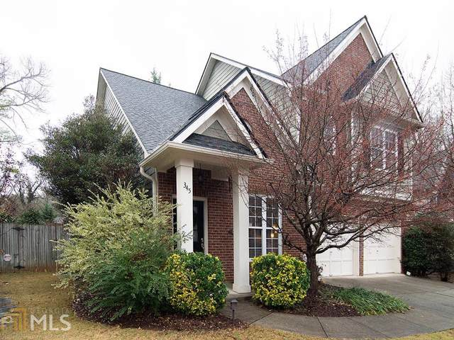 345 Glen Cove, Avondale Est, GA 30002 (MLS #8707209) :: The Heyl Group at Keller Williams