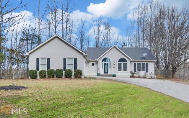 3140 Deepwater Dr, Gainesville, GA 30506 (MLS #8707210) :: The Heyl Group at Keller Williams