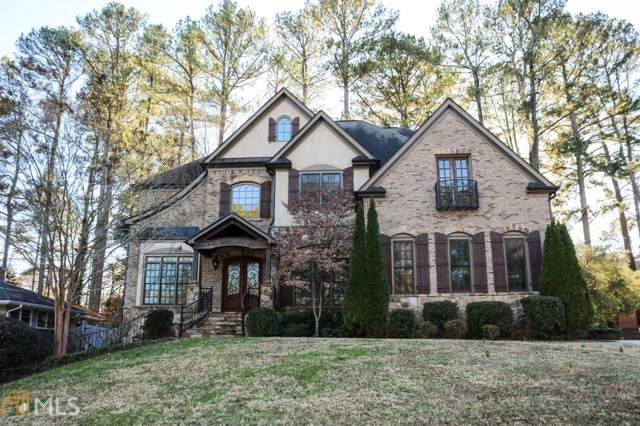 2969 Lavista Ct, Decatur, GA 30033 (MLS #8707224) :: The Heyl Group at Keller Williams