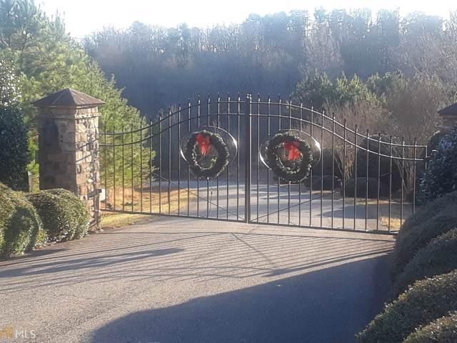 60 Cove Lake, Marble Hill, GA 30148 (MLS #8707234) :: The Heyl Group at Keller Williams