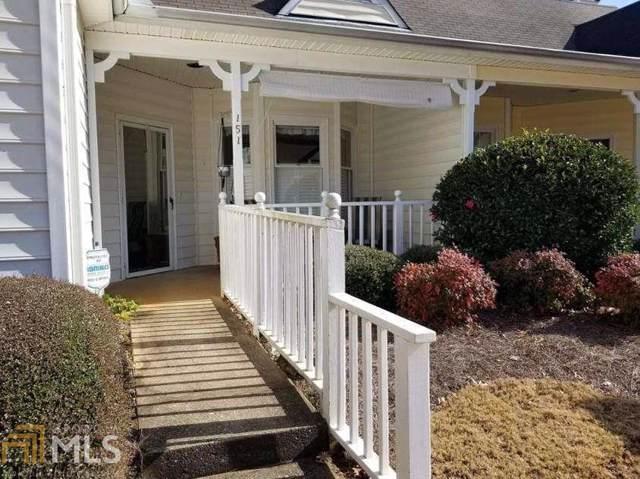 151 Victoria Way, Roswell, GA 30075 (MLS #8707251) :: Scott Fine Homes