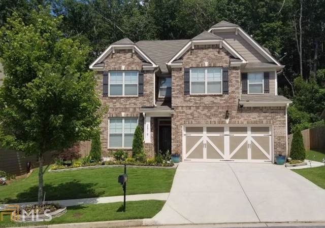 2519 Beauchamp Court, Buford, GA 30519 (MLS #8707255) :: Crown Realty Group