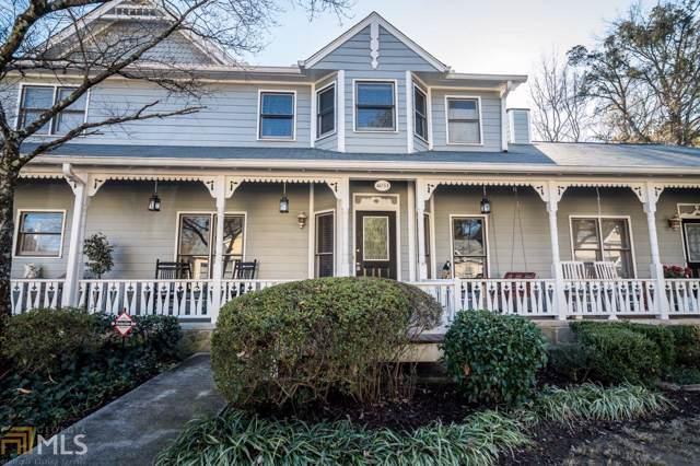 4033 Chelsea Common, Tucker, GA 30084 (MLS #8707257) :: Crown Realty Group