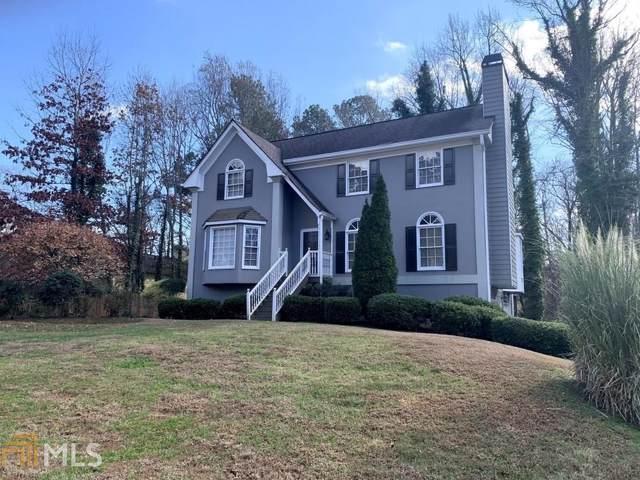 290 Farm Track, Roswell, GA 30075 (MLS #8707280) :: Scott Fine Homes