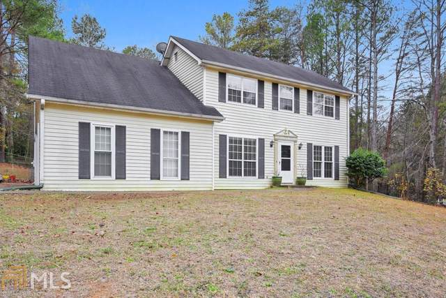 451 Bradshaw Lane, Canton, GA 30115 (MLS #8707284) :: Buffington Real Estate Group