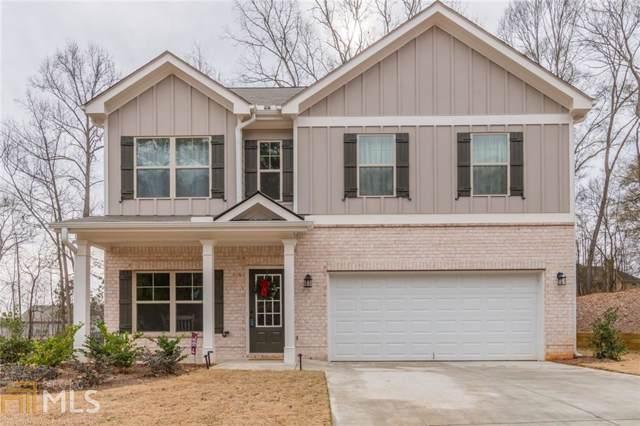 158 Grand Oak Dr, Jefferson, GA 30549 (MLS #8707297) :: Buffington Real Estate Group