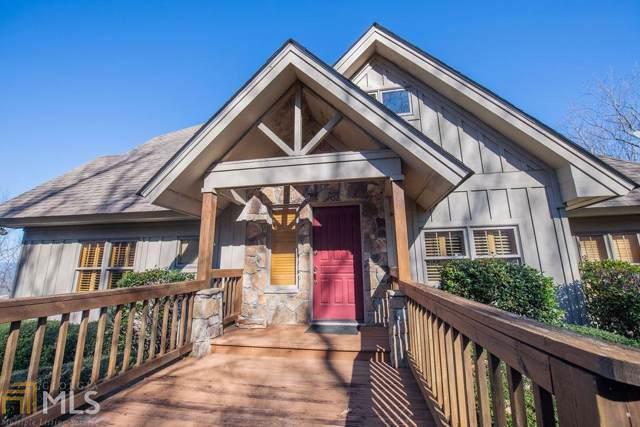 152 Leadpole Mountain Ln, Cleveland, GA 30528 (MLS #8707338) :: Buffington Real Estate Group