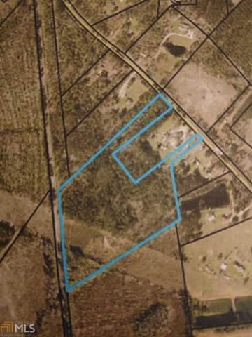 0 Longbridge, Springfield, GA 31329 (MLS #8707339) :: Military Realty