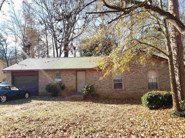 7023 Stephens, Clayton, GA 30273 (MLS #8707356) :: Buffington Real Estate Group