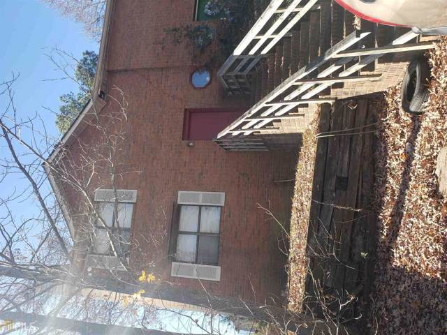 5483 Windwood Road, Atlanta, GA 30349 (MLS #8707360) :: Buffington Real Estate Group