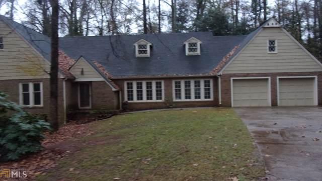 509 Cherokee Rd, Lagrange, GA 30240 (MLS #8707361) :: Buffington Real Estate Group