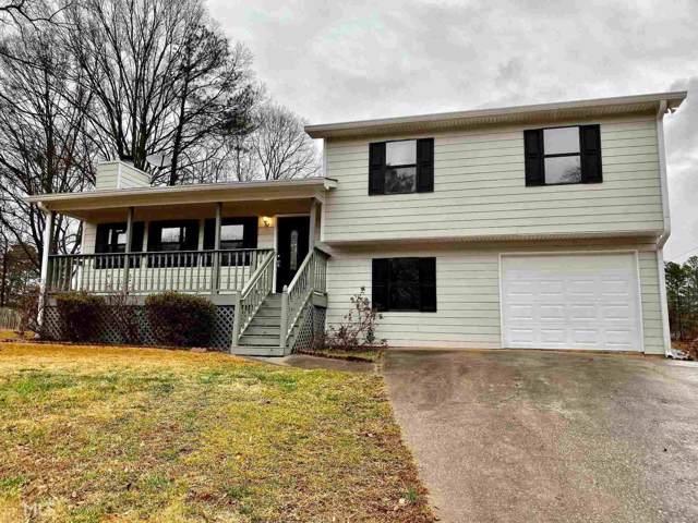 3478 Mustang Dr, Powder Springs, GA 30127 (MLS #8707364) :: Buffington Real Estate Group