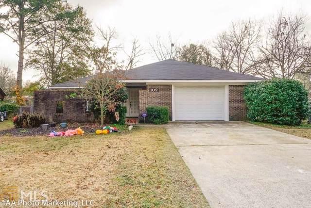 102 Modred Ct, Warner Robins, GA 31093 (MLS #8707475) :: Athens Georgia Homes
