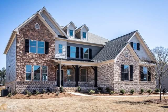 847 Rolling Hill #23, Kennesaw, GA 30152 (MLS #8707485) :: Bonds Realty Group Keller Williams Realty - Atlanta Partners