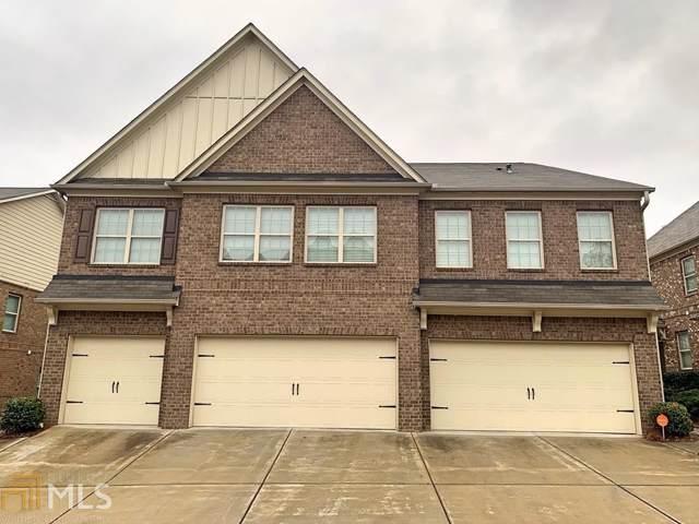 805 Pleasant Hill Rd #603, Lilburn, GA 30047 (MLS #8707582) :: Team Cozart