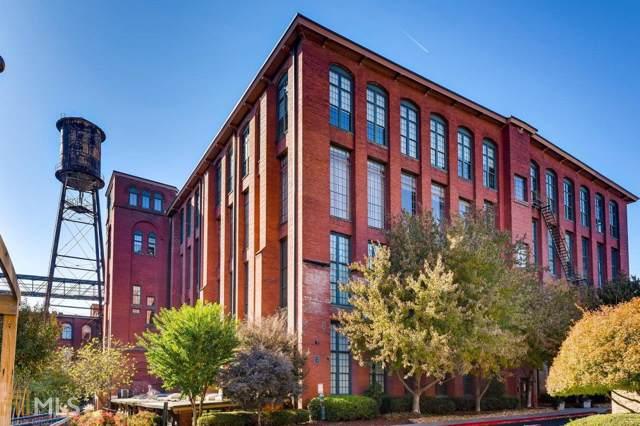 170 Boulevard E111, Atlanta, GA 30312 (MLS #8707707) :: Athens Georgia Homes