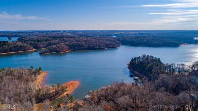 lots 900,901 S Port Bass 900, 901, Fair Play, SC 29643 (MLS #8707772) :: The Realty Queen Team