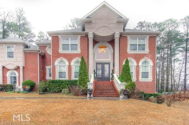 3660 Kilpatrick Ct, Snellville, GA 30039 (MLS #8707860) :: Bonds Realty Group Keller Williams Realty - Atlanta Partners