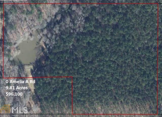 0 Amelia Rd, Locust Grove, GA 30248 (MLS #8707944) :: Bonds Realty Group Keller Williams Realty - Atlanta Partners